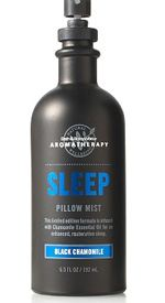 aromatherapy-1, Aromatherapy, Aromatherapy pillow mist, sleep, beauty, aromatherapy black chamomile collection