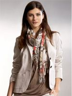 banana-republic, Banana Republic blazer, blazer, tan blazer, fashion, style