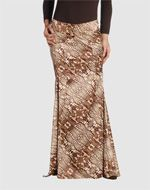 body-just-cavalli, just cavalli, skirt, long skirt, fashion, trend, maxi skirt