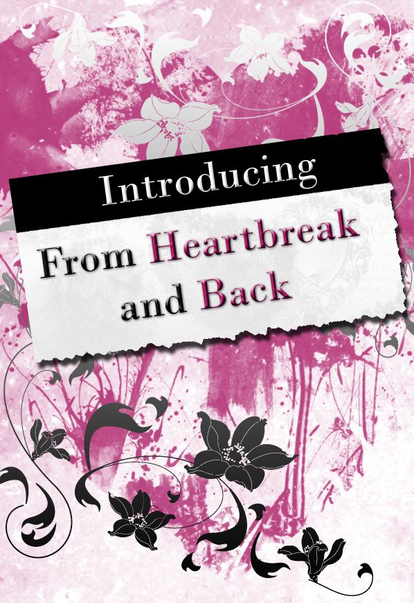 Introducing From Heartbreak and Back post image