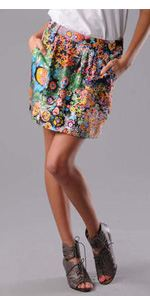 chloe1, see by chloe, skirt, miniskirt, fashion, style