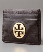 tory-burch, Tory Burch, Business card holder, card case, card holder