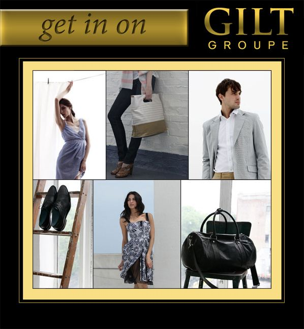 Get In On Gilt Group post image