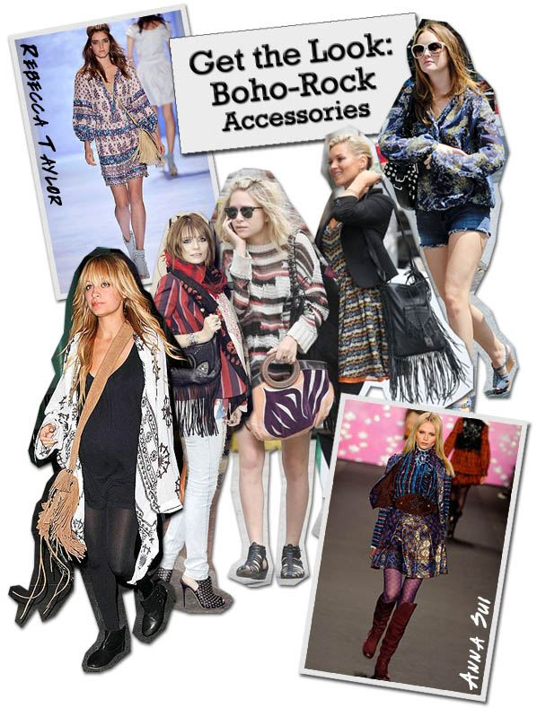 Get the Look: Boho-Rock Accessories post image