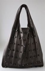wang, alexander wang, bag, hobo bag, studded bag