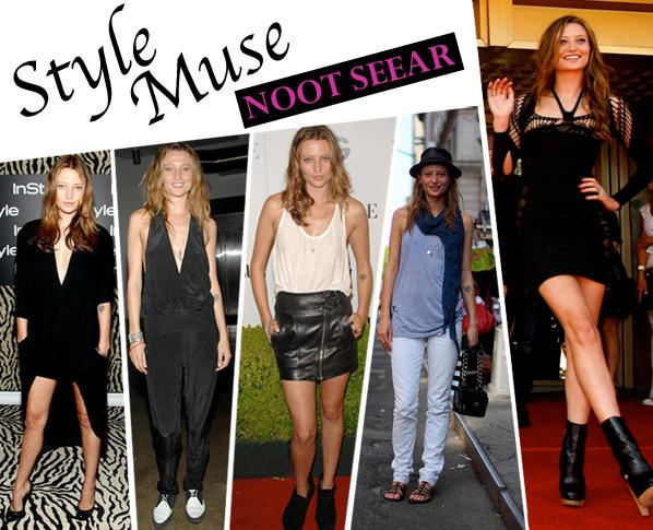 Style Muse: Noot Seear post image