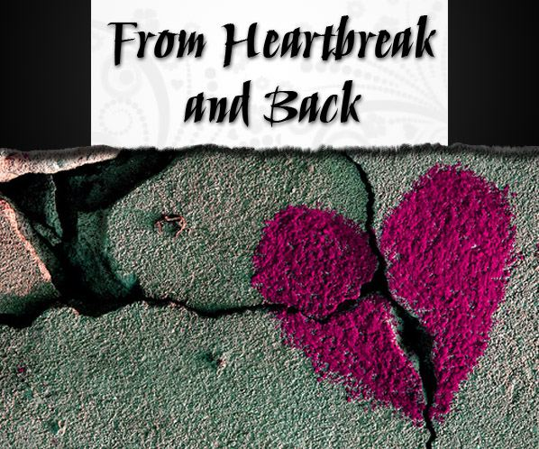 From Heartbreak and Back: He Left Me For Another Woman post image