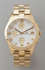 watches tone walmart womens fashion boyfriend women canada watch s rose gold en ip