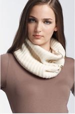 Michael Kors, neck warmer