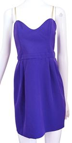 naven, dress, purple dress