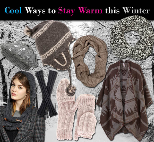 Cool Ways to Stay Warm this Winter post image
