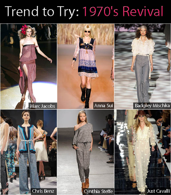 Trend to Try: 1970's Revival post image