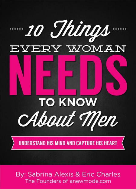 10 Things Every Woman Needs to Know About Men- small