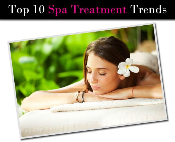 Top 10 Spa Treatment Trends post image