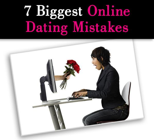 7 Online Dating Mistakes To Look Out For post image