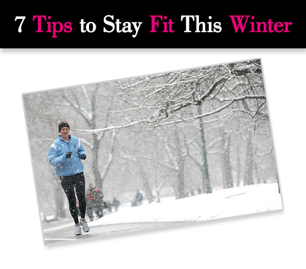 7 Tips to Stay Fit this Winter post image