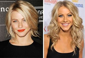 Julianne hough- 2
