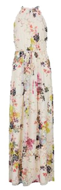 Attavia summer bloom maxi