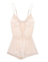ampere madison romper