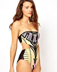 asos swimsuit
