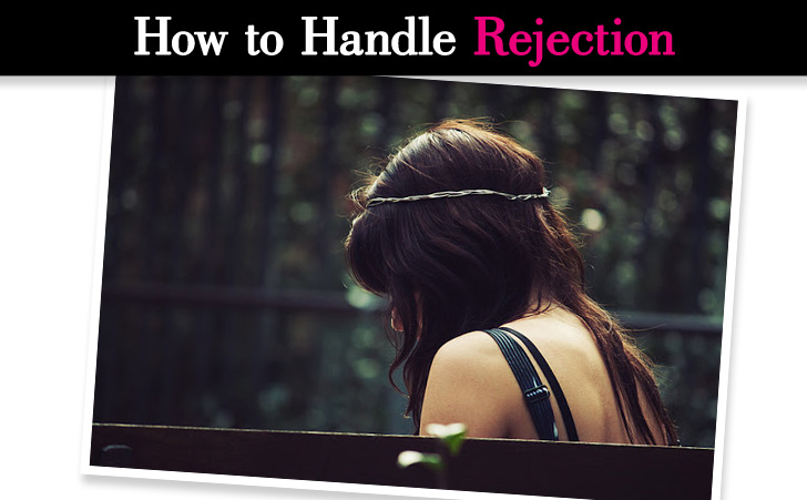 Handling rejection in dating