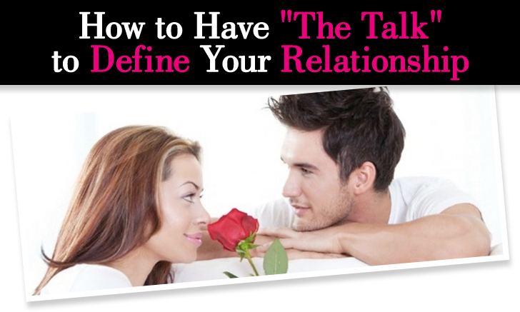 What Does A Dating Relationship Mean