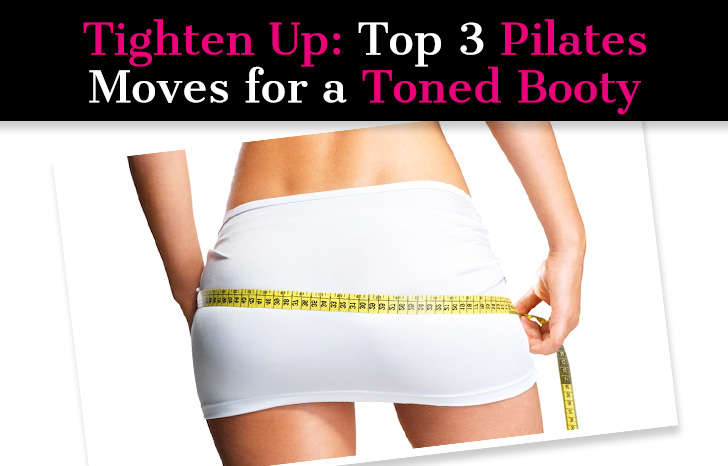 Tighten Up: Top 3 Pilates Moves for a Toned Booty post image