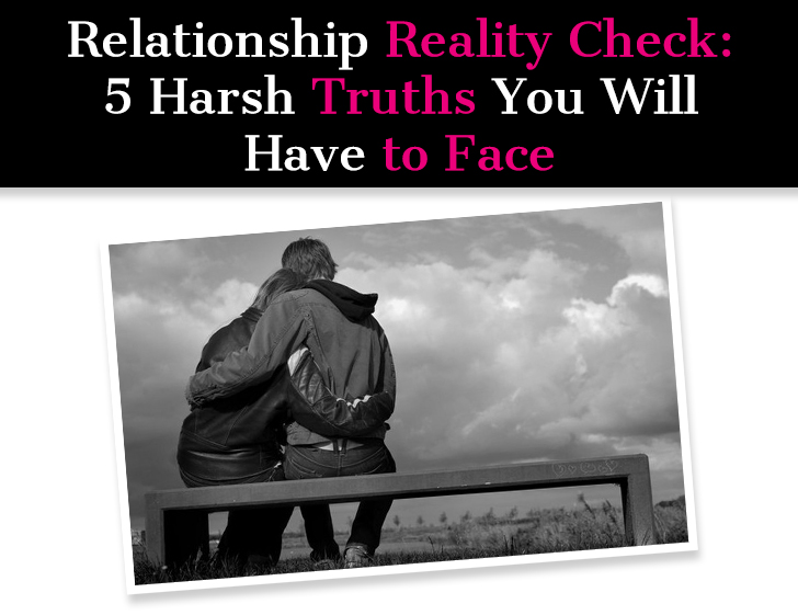 Relationship Reality Check: 5 Harsh Truths About Being in a Relationship post image