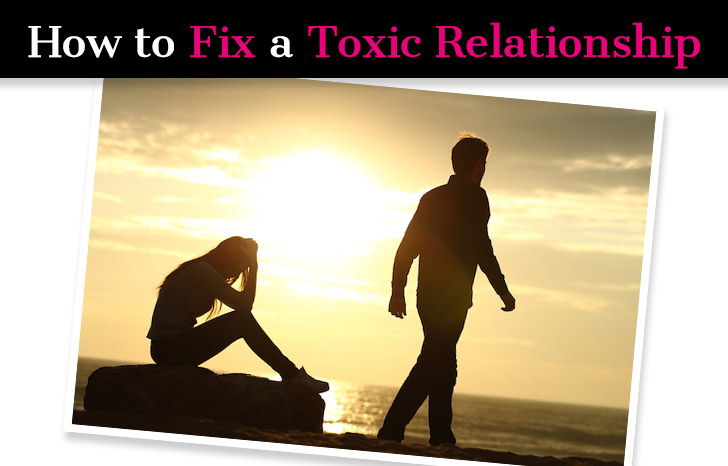 How to Fix a Toxic Relationship post image
