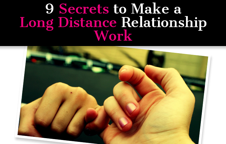 9 Secrets To Make a Long Distance Relationship Work post image