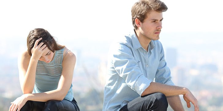5 Surefire Ways To Know When A Relationship Isn't Right For You